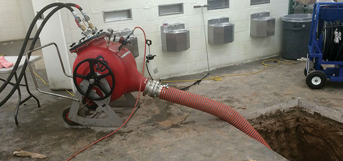 How Pipe Lining Operations Works and which Equipment is best for pipe lining