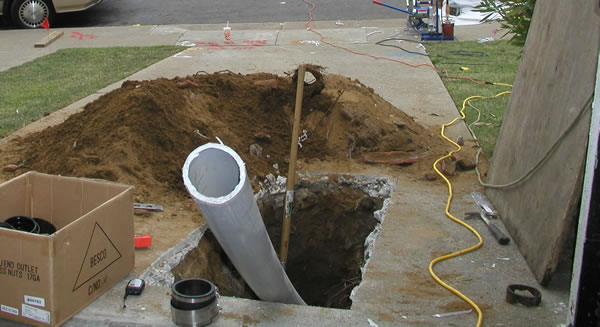 Tips On Trenchless Sewer Repair