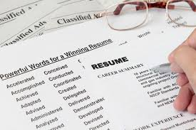 5 Questions to Ask Yourself When Writing Your Resume