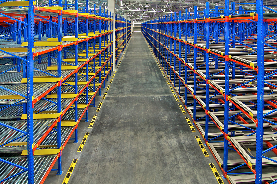 4 of Most Common Pallet Rack Systems in Use Today