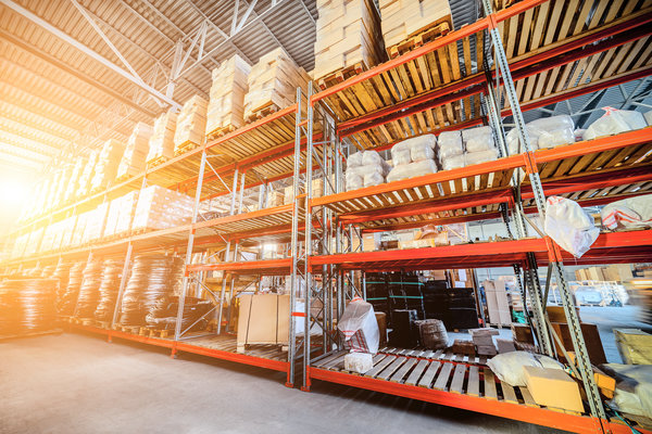 3 Shelving Systems for Your Warehouse