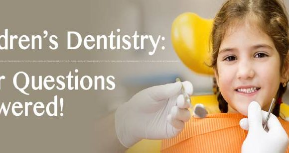 Children's Dentistry in Belmont MA: Your Questions Answered!
