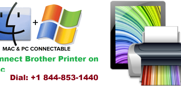 The Easiest Way To Add Brother Printer on Mac