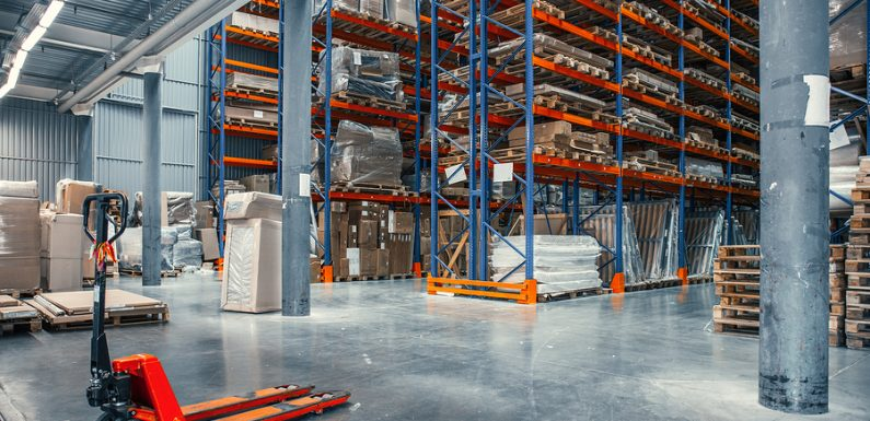 Choosing Shelving for Your Warehouse Do's and Don'ts